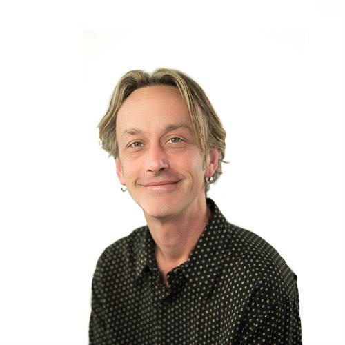 Mike Haefner