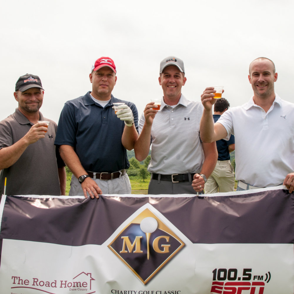 2016 MIG Charity Golf Classic