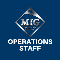 Operations Staff